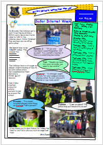 Weekly Newsletter w/e 14th February 2020